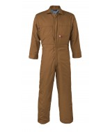 9 oz Indura Insulated Coverall w/10 oz Moda Quilt Liner