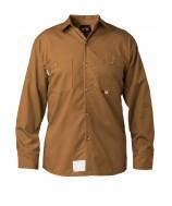 7 oz Indura Industrial Work Shirt