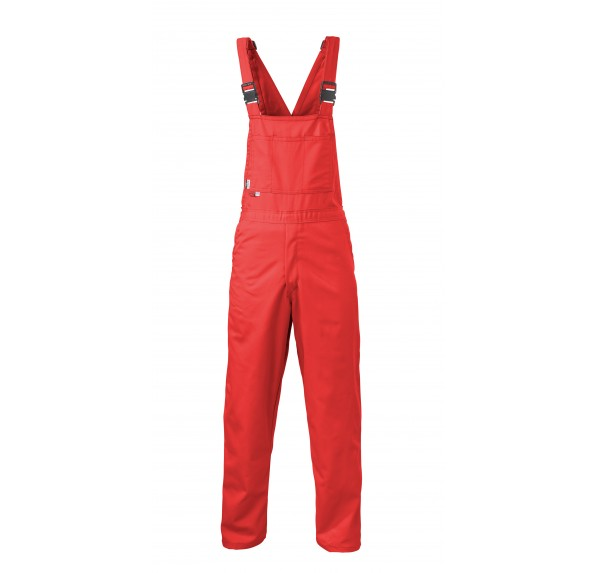 9 oz Indura Unlined Bib Overall