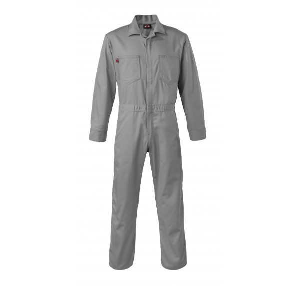 7 oz Ultrasoft Contractor Coverall-MountainMist_80-2XL