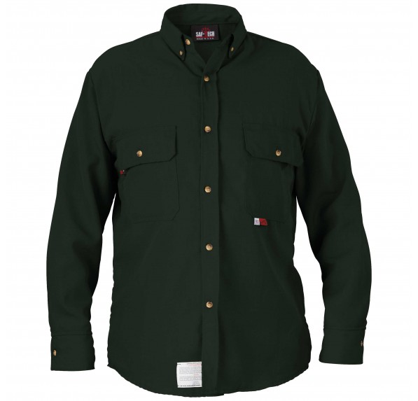 4.5 oz Nomex IIIA Deluxe Dress Shirt