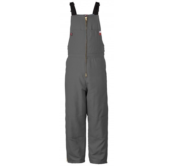 6 oz Nomex IIIA Deluxe Arctic Insulated Bib Overall with 10oz Moda Quilt Liner