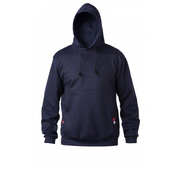11 oz UltraSoft Fleece Hooded Sweatshirt