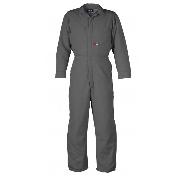 6 oz Nomex IIIA Insulated Coverall with 10oz Moda Quilt Liner