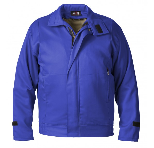 9 oz Indura Insulated Work Jacket with Zip In/Out Liner