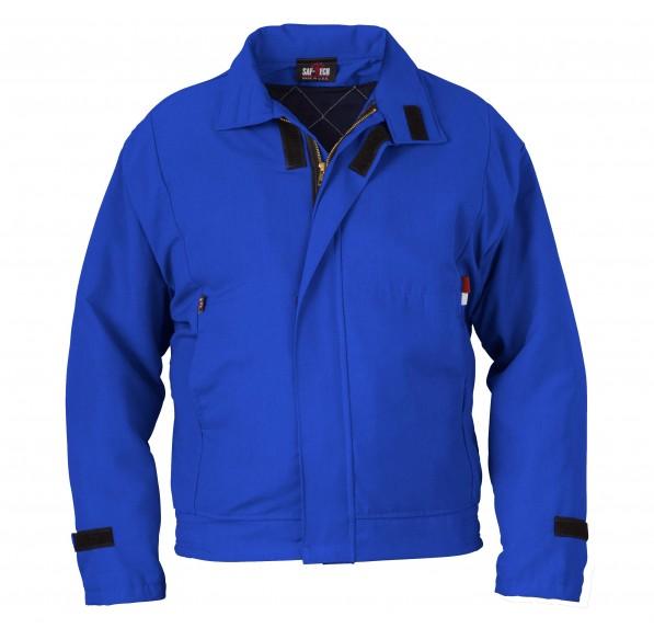 6 oz Nomex IIIA Insulated Work Jacket with 10oz Moda Quilt Liner