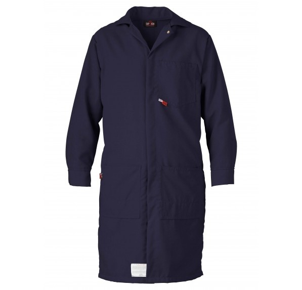 4.5 oz Nomex IIIA Lab Coat
