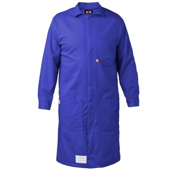 9 oz Indura Lab Coat