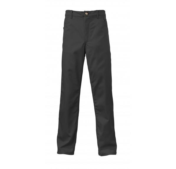 9 oz Indura Flat Front Work Pant
