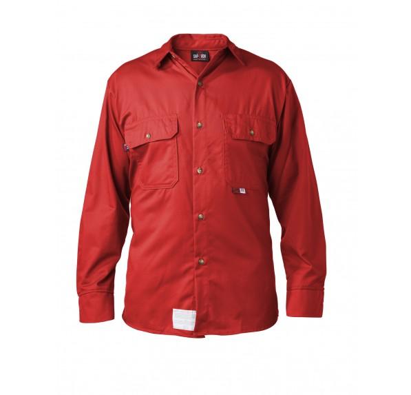 7oz Indura Work Shirt