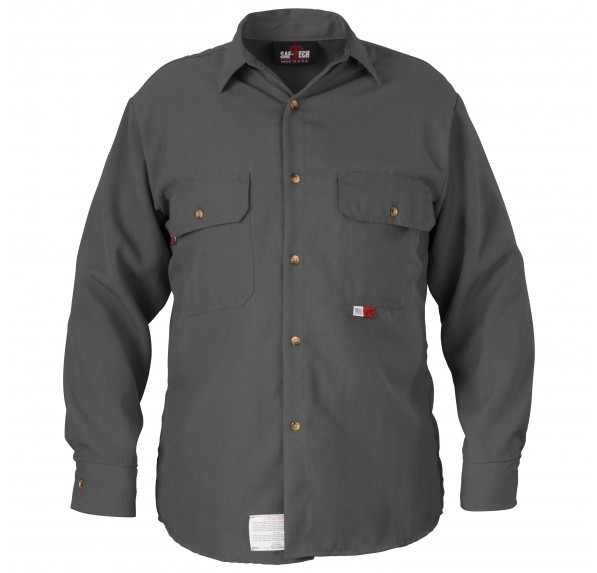 4.5 oz Nomex IIIA Work Shirt