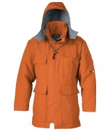 6 oz Nomex IIIA Arctic Deluxe Insulated Parka with 10oz Moda Quilt Liner