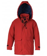 6 oz Nomex IIIA Insulated Parka with 10oz Zip Out Moda Quilt Liner