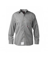 7 Oz Ultrasoft Industrial Work Shirt