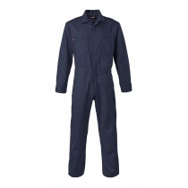7oz 100% Cotton Indura Contractor Coverall