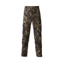 7 oz Full Camo UltraSoft Cargo Pants