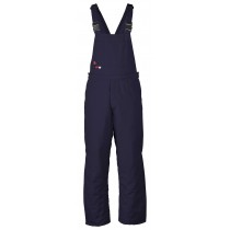 6 oz Nomex IIIA Insulated Bib Overall with 10oz Moda Quilt Liner