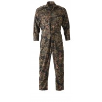 7 oz Full Camo UltraSoft Coverall