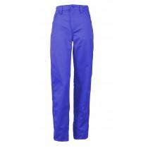 Women's 9 oz Indura Flat Front Work Pant