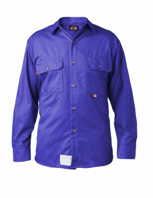 7oz Ultrasoft Work Shirt