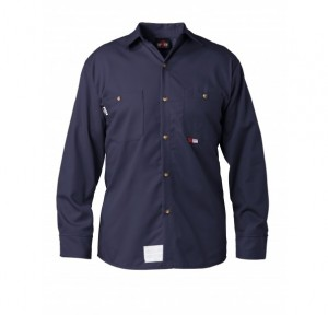 7 oz Indura Industrial Work Shirt