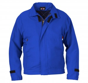 6 oz Nomex IIIA Insulated Work Jacket with 10oz Moda Quilt Liner